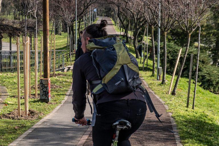 3 motive să alegi bicicleta în pandemie
